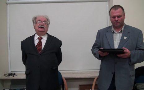 Prof. Jerzy Robert NOWAK – bilans rządów PiS czyli ocena DUDY, SZYDŁO i PiS cz.5/5