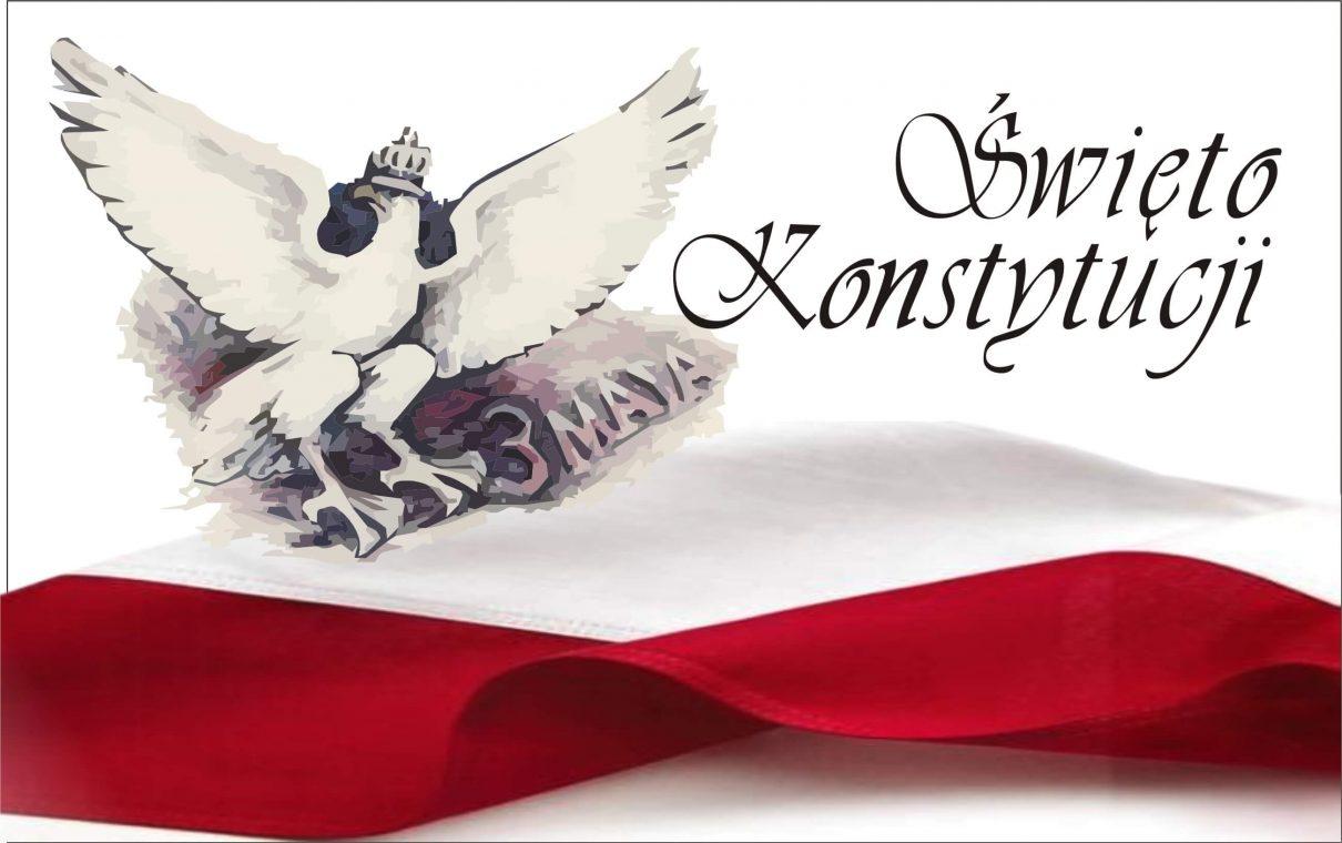Z okazji Święta Narodowego 3 maja do Polski płyną słowa uznania z ...