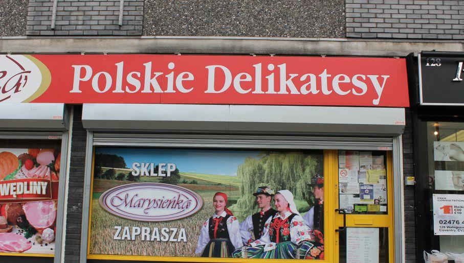 f45d9369092501 Polacy, Czesi, Słowacy, Węgrzy masowo opuszczają Wielką Brytanię ...