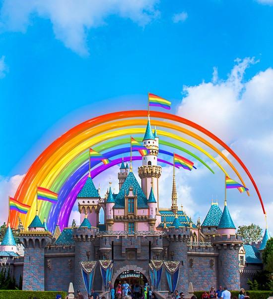 Steve Grand To Headline Disneyland Gay Days